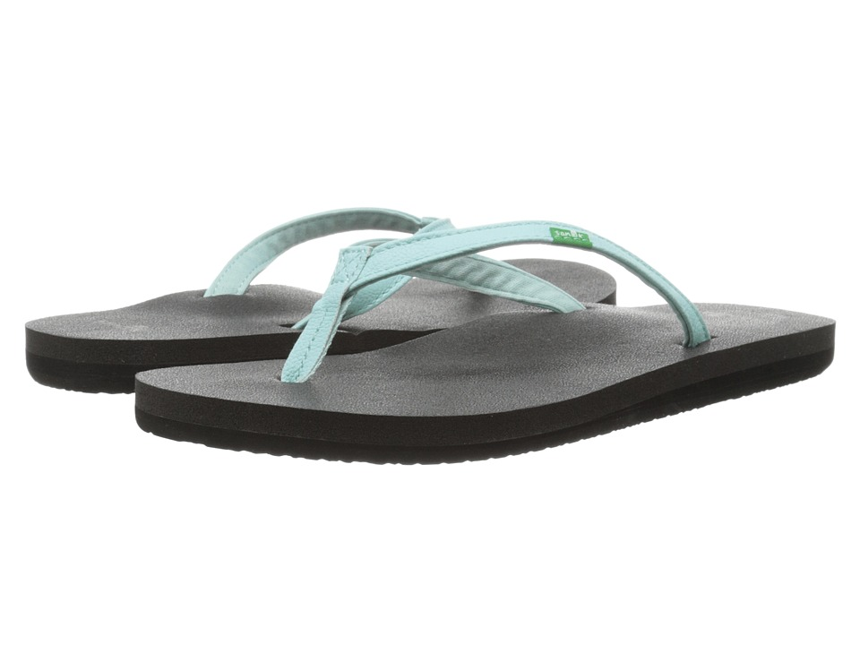 Sanuk - Yoga Joy (Eggshell) Women's Sandals