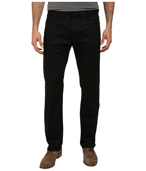 Perry Ellis - Slim Fit Fashion Denim (Black) Men's Jeans