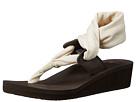 Yoga Slinglet Wedge Metallic