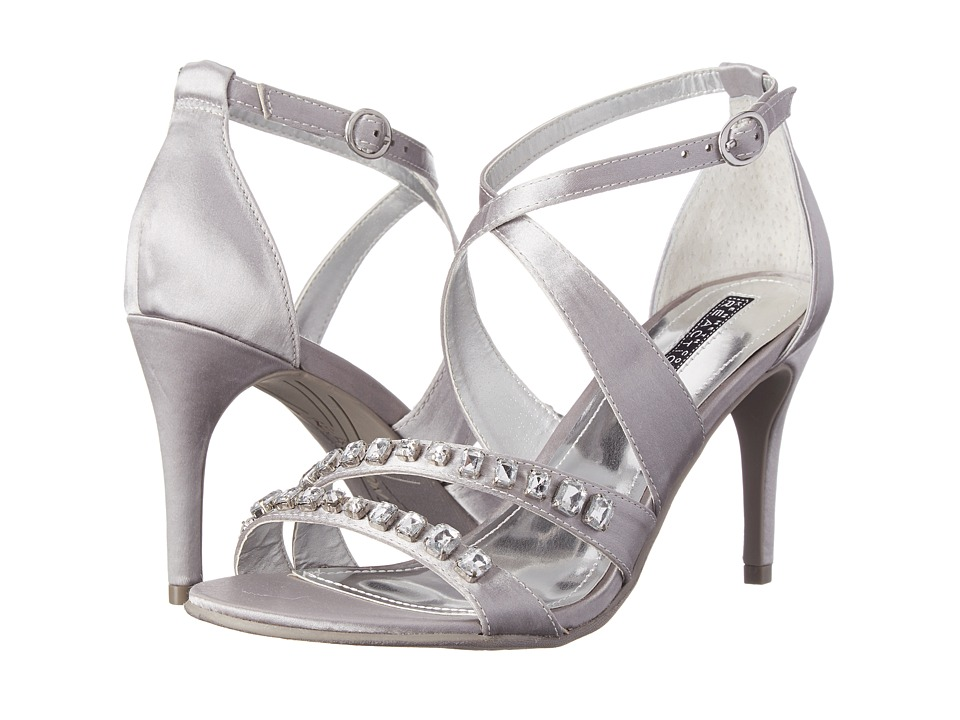 Kenneth Cole Reaction - Pin Party (Silver) High Heels