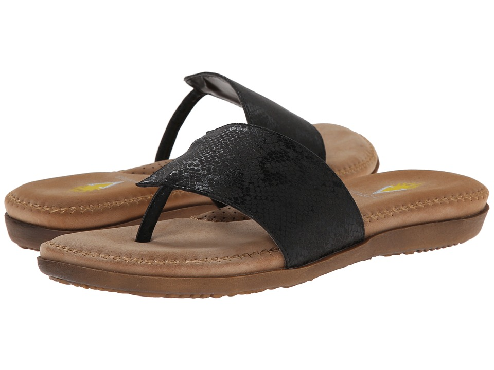 VOLATILE - Ezra (Black) Women's Sandals