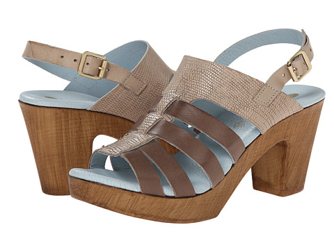Eric Michael - Barbara (Brown) Women's Shoes