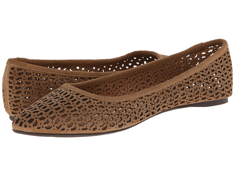 VOLATILE - Liza (Tan) Women's Flat Shoes