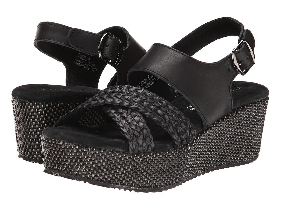 VOLATILE - Liv (Black) Women's Wedge Shoes