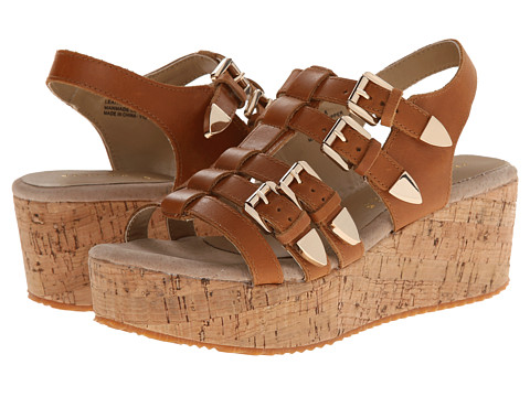 VOLATILE - Sunkissed (Tan) Women's Wedge Shoes
