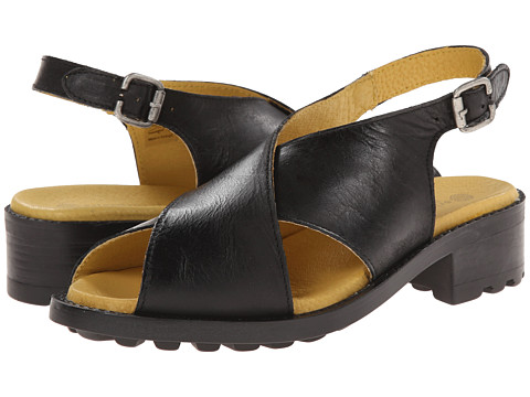 Eric Michael - Sicily (Black) Women's Shoes