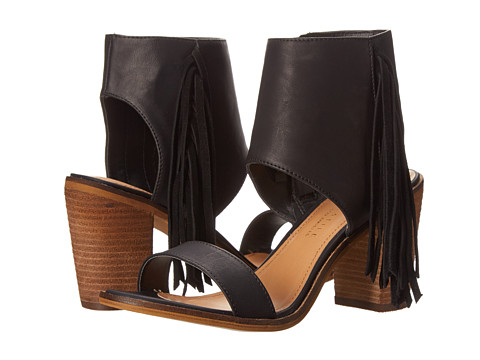 VOLATILE - Vermont (Black) High Heels
