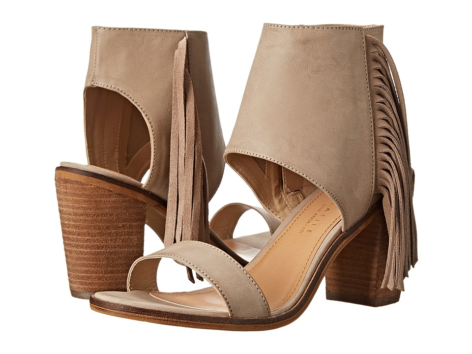 VOLATILE - Vermont (Taupe) High Heels