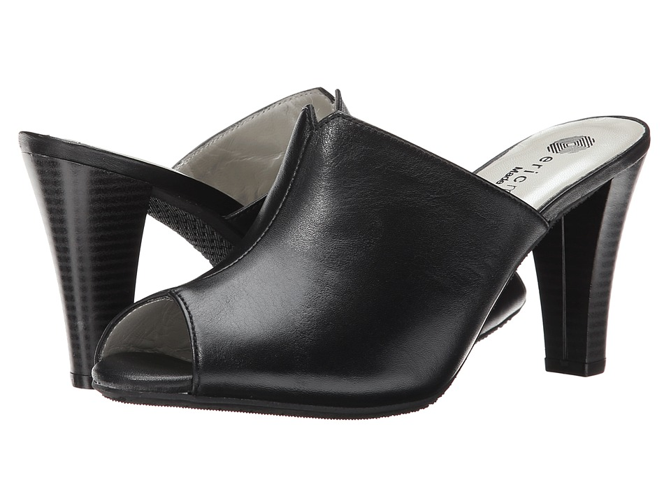 Eric Michael - Kathy (Black) Women's Shoes