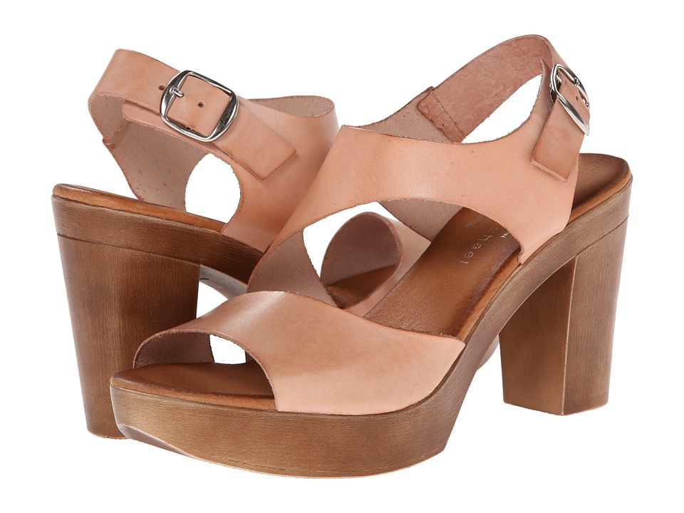 Eric Michael - Ginger (Natural Blush) High Heels