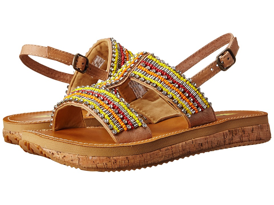 VOLATILE - Inhabit (Natural) Women's Sandals