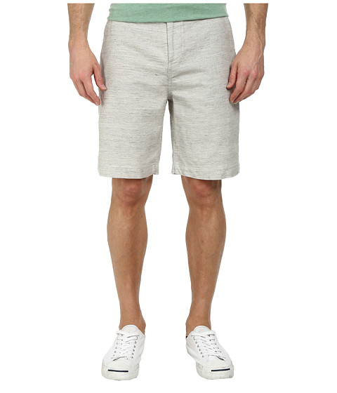 J.A.C.H.S. - Bermuda Short (Light Grey) Men