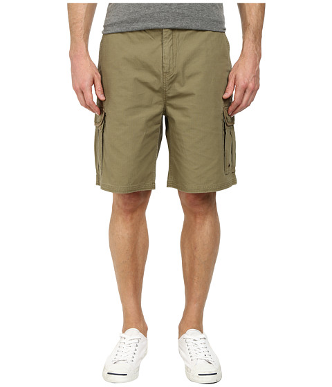 J.A.C.H.S. - Cargo Short (Gothic Olive) Men's Shorts