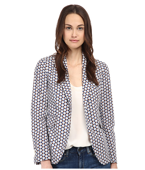 DSQUARED2 - Emily Capri Jacket (Mix Colour) Women's Coat