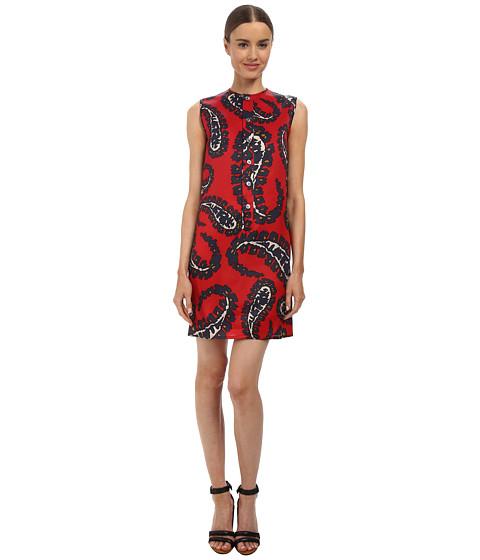 DSQUARED2 - Juliet Mini Dress (Fantasy) Women's Dress