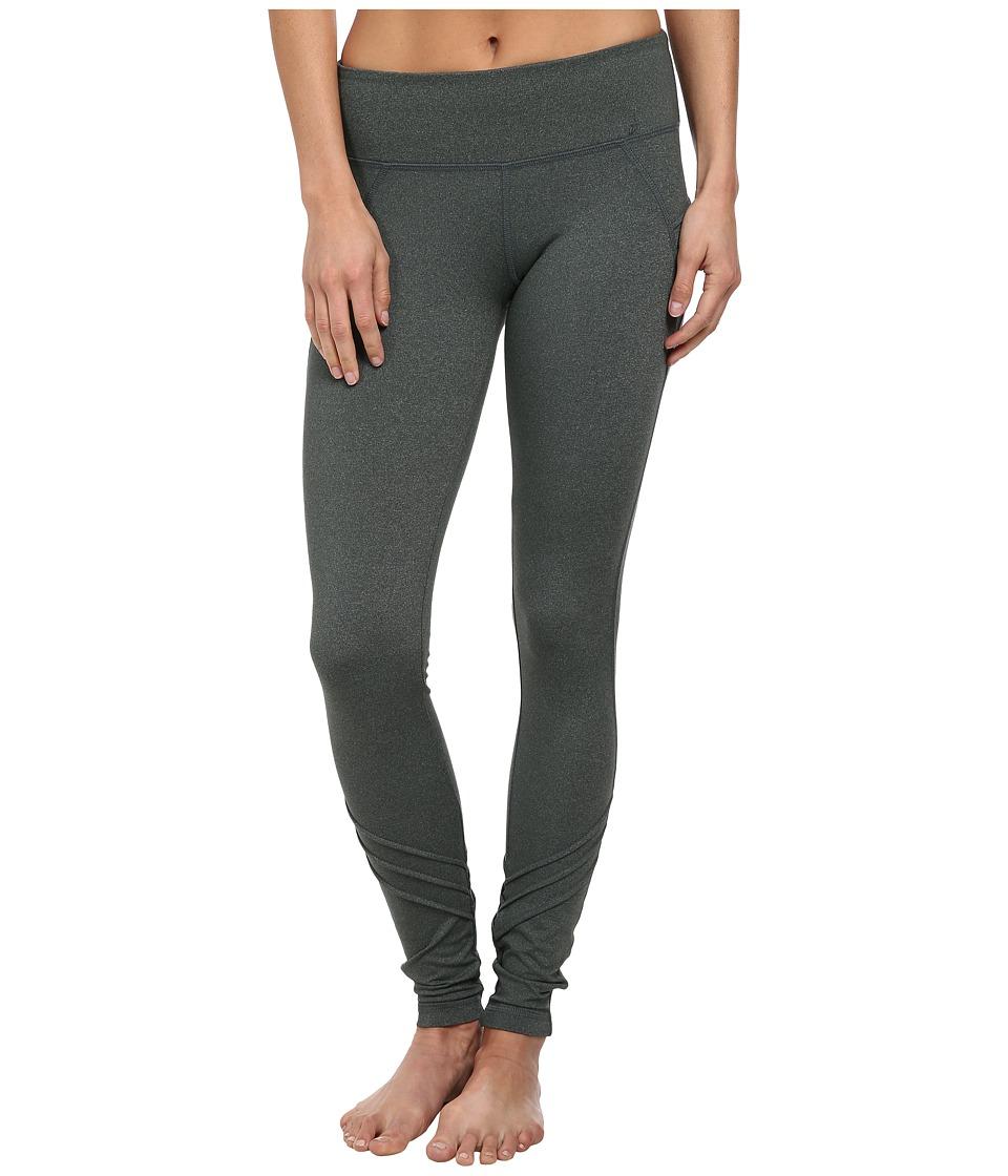 Tonic - Illuminate Legging (Cypress Mist) Women's Casual Pants
