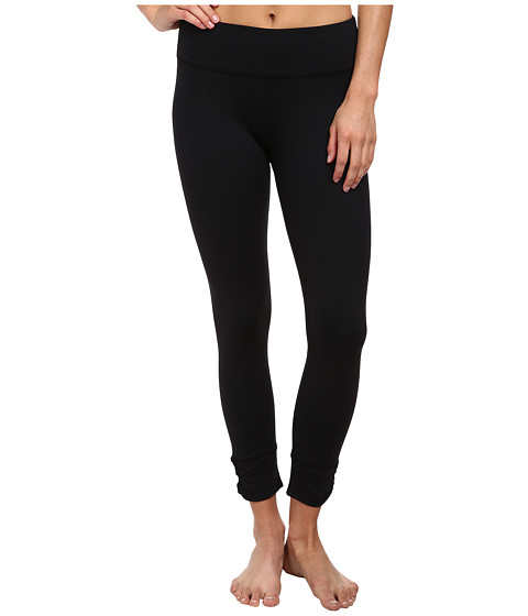 Tonic - Hustle Capri (Black) Women's Casual Pants