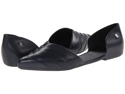 Melissa Shoes - Petal (Navy) Women