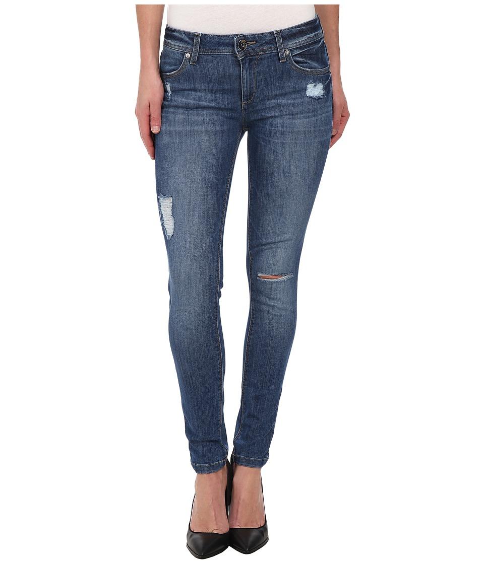DL1961 - Emma Distressed in Remington (Remington) Women's Jeans