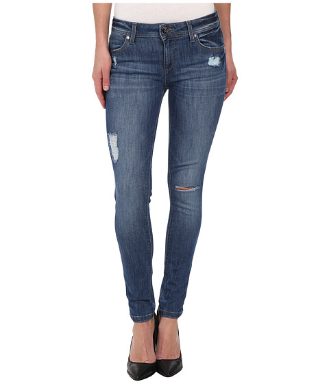 DL1961 - Emma Distressed in Remington (Remington) Women's Jeans