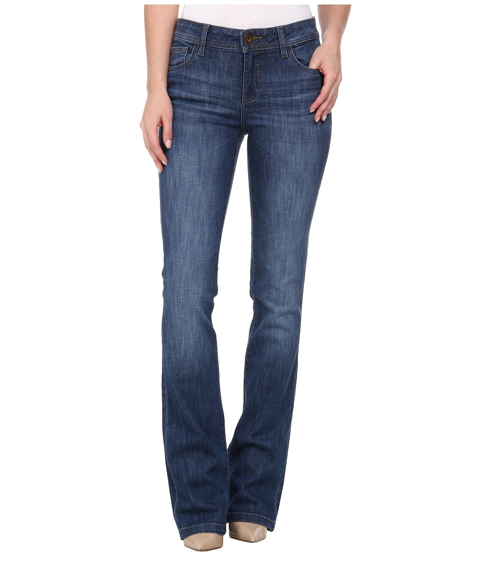 DL1961 - Elodie Instasculpt Bootcut in Scout (Scout) Women's Jeans