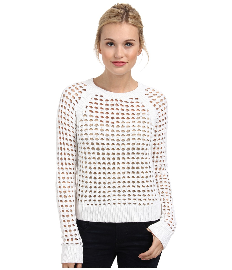 Bailey 44 - Nairobi Sweater (Star White) Women