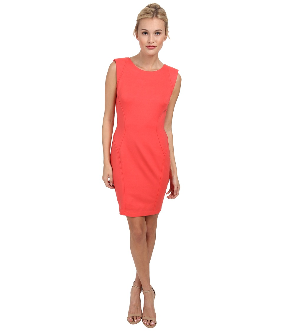 Bailey 44 - Sahara Dune Dress (Ginger) Women's Dress
