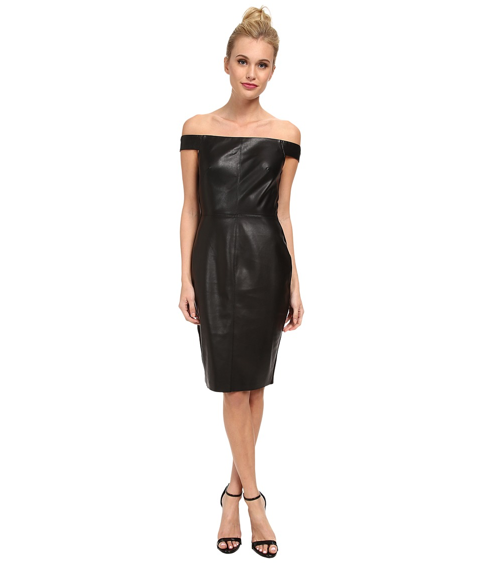 Bailey 44 - Botswana Dress (Black) Women's Dress