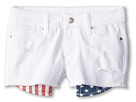 Cut Off Short w/ Flag Pocket