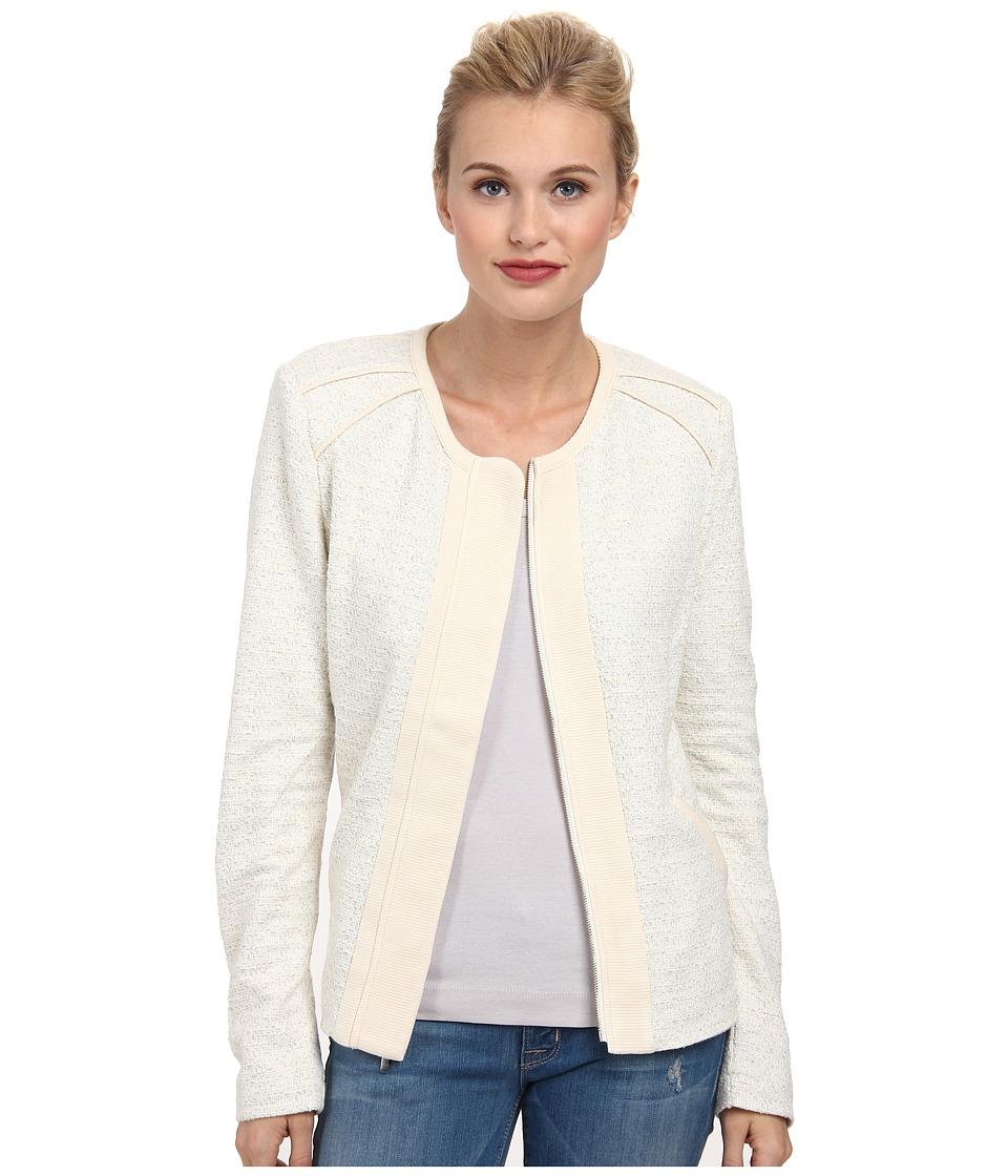 Tart - Hale Jacket (Vanilla Combo) Women