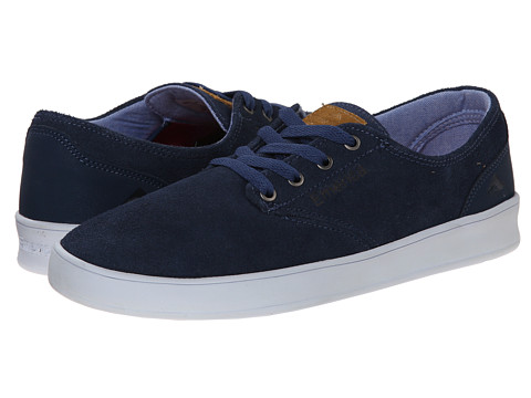 Emerica - The Romero Laced (Blue/White/Blue) Men