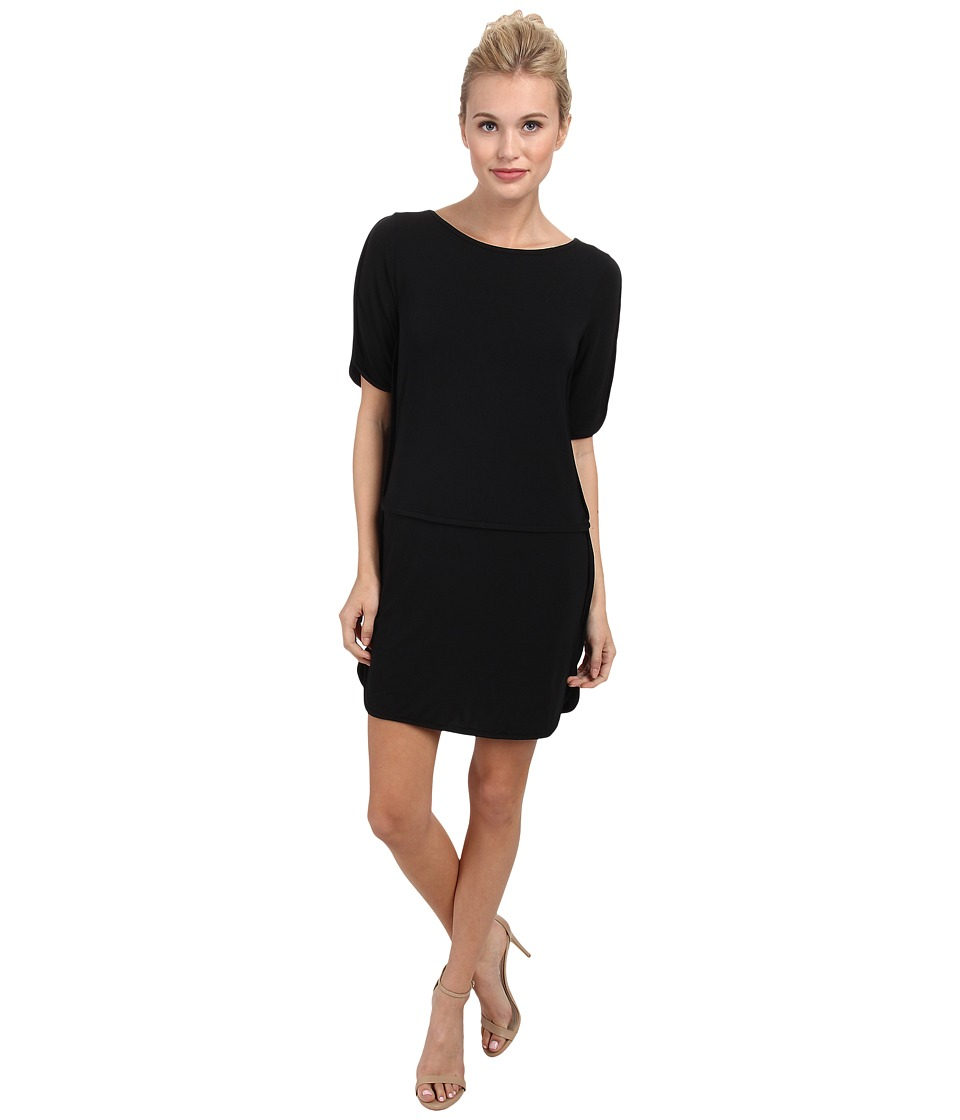 Tart - Devanney Dress (Black) Women's Dress
