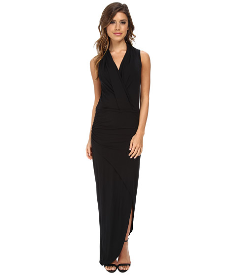 Tart - Analeigh Maxi Dress (Black) Women's Dress