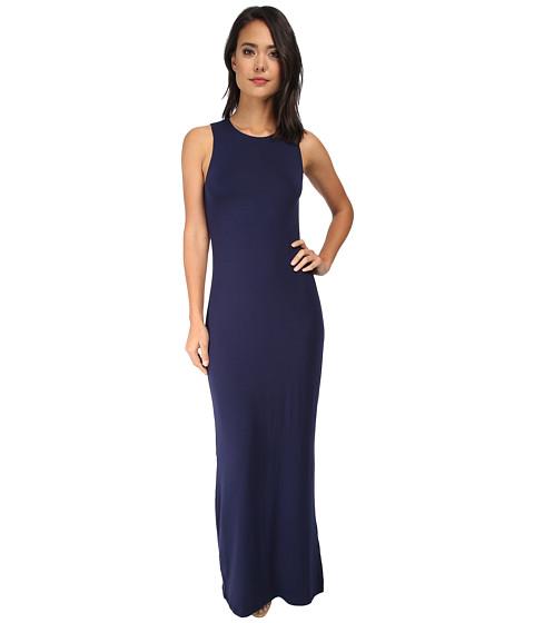 Tart - Shae Maxi Dress (Peacoat) Women