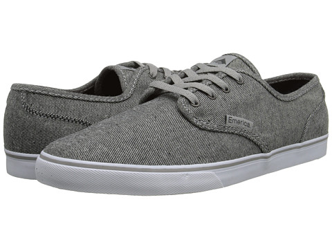 Emerica - Wino Cruiser (Denim) Men