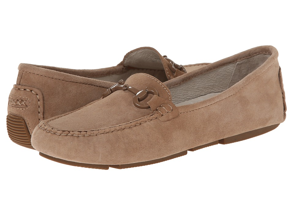Patricia Green - Cambridge (Sand) Women's Slippers