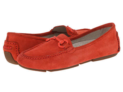 Patricia Green - Cambridge (Coral) Women's Slippers