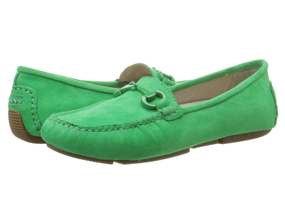 Patricia Green - Cambridge (Emerald) Women's Slippers