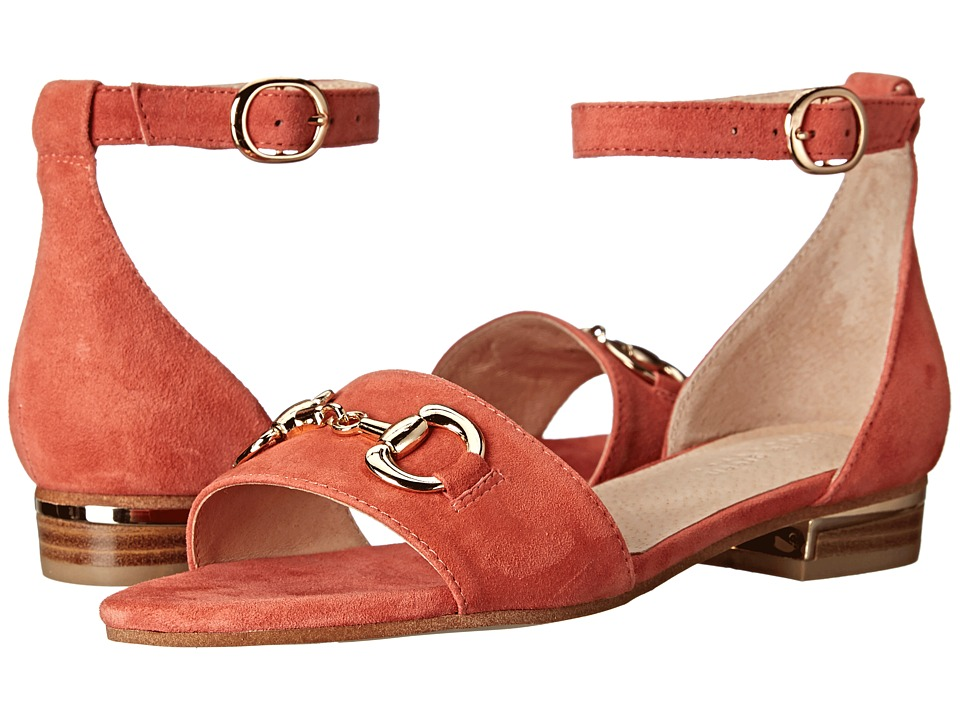 Patricia Green - Delmar (Coral) Women's Slippers