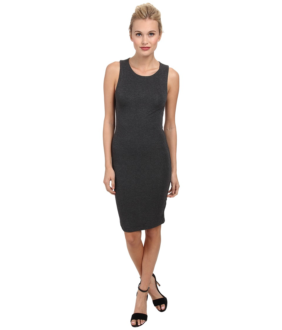 Tart - Lindy Dress (Charcoal) Women's Dress