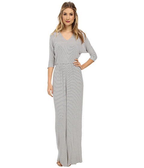 Rachel Pally - Rib Roth Dress (Prism Stripe) Women