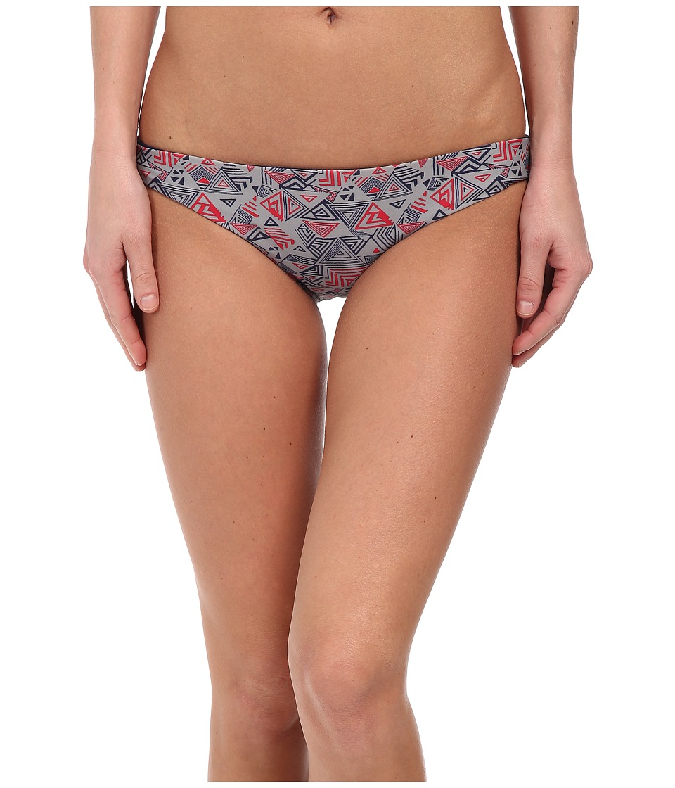 Rachel Pally - Zanzibar Bottom (Prism/Cement Maze) Women's Swimwear