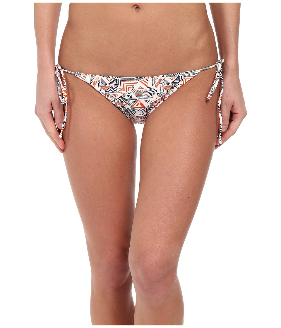 Rachel Pally - Ibiza Printed Bottom (Citrus Maze) Women's Swimwear