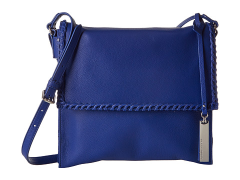 Vince Camuto - Lacy Crossbody (Lapis Blue) Cross Body Handbags