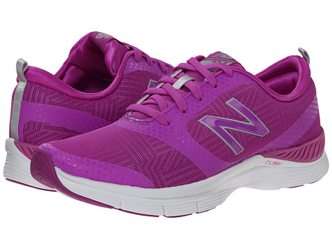 New Balance - WX711 (Pink/White) Women's Shoes