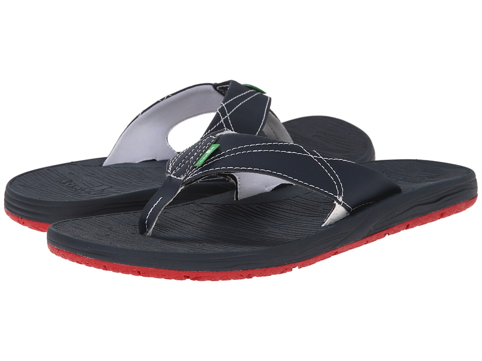 Sanuk - Latitude (America) Men's Sandals
