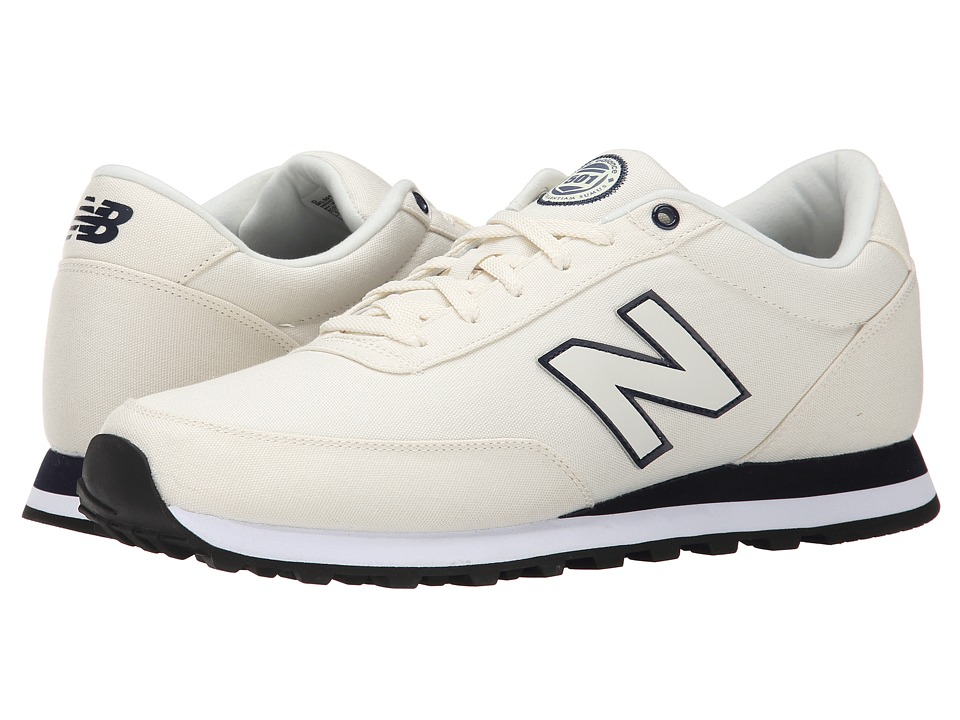 New Balance - ML501 (Mother Of Pearl) Men's Shoes