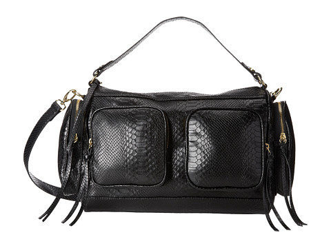 BCBGeneration - The J.T.T. (Black) Clutch Handbags