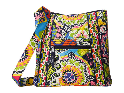 Vera Bradley - Hipster (Rio) Cross Body Handbags