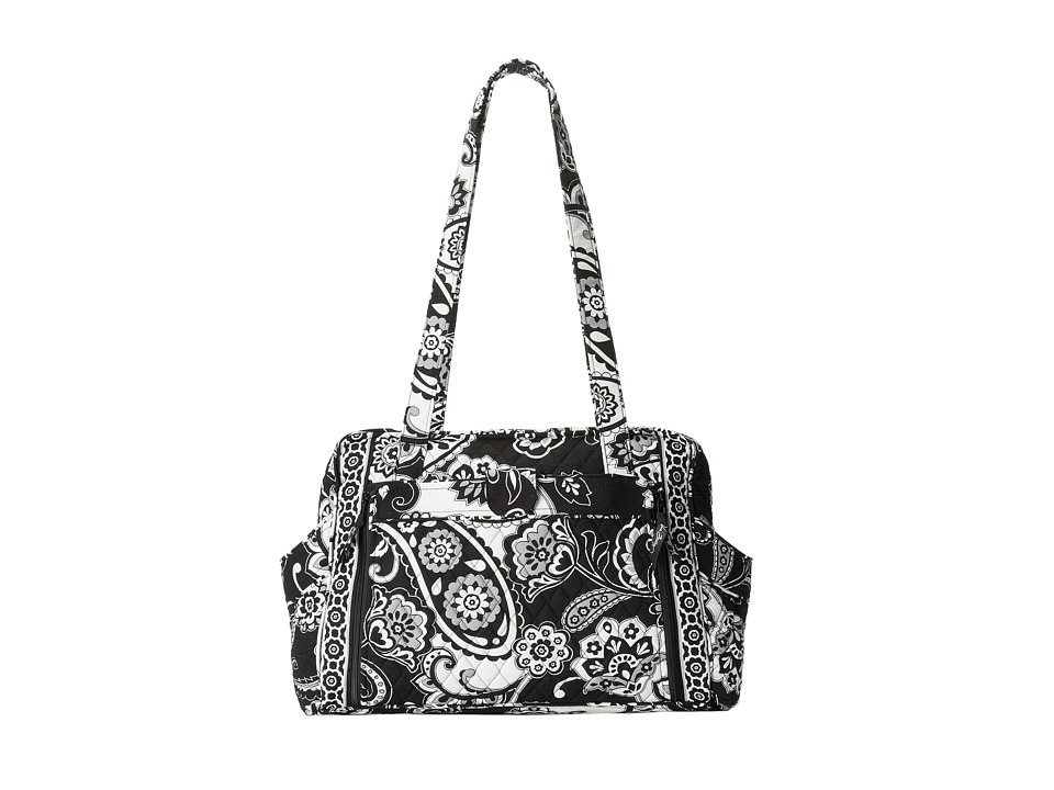 Vera Bradley - Make a Change Baby Bag (Midnight Paisley) Diaper Bags